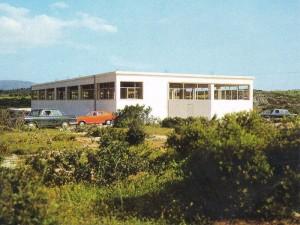 Intercatlaser 1960