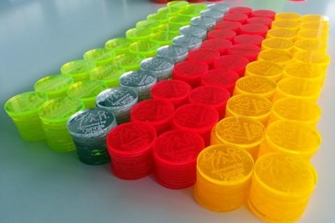 Κοπή Plexiglass 3mm